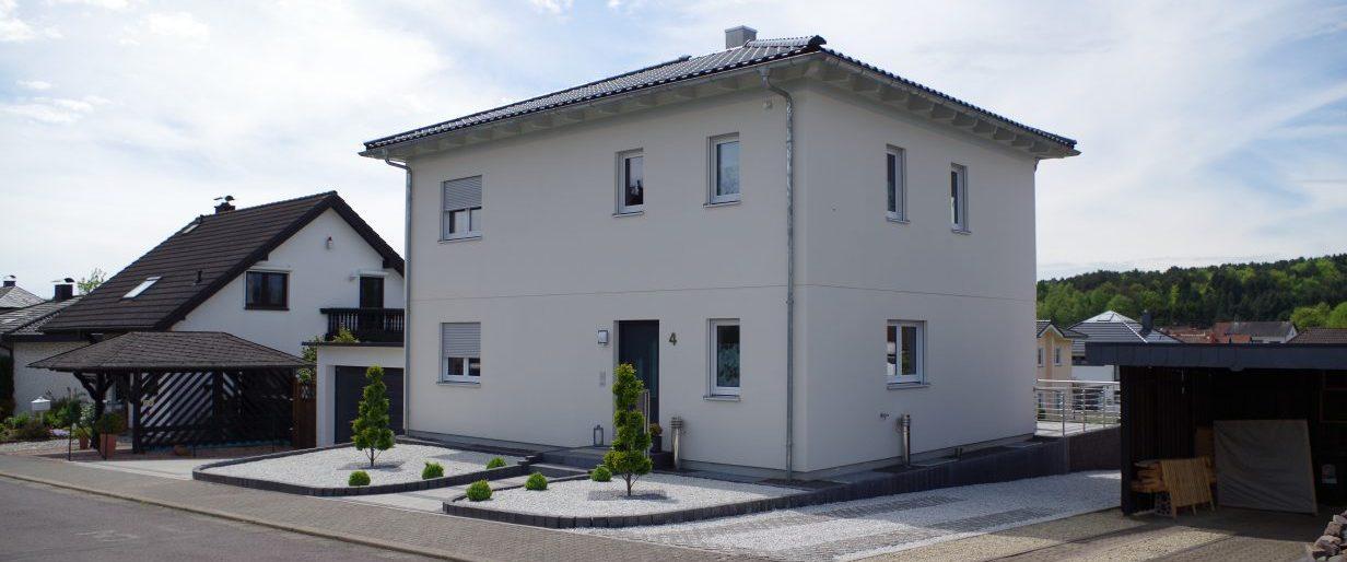 Bautagebuch SchwörerHaus